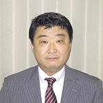 代表取締役 栗原 聖二